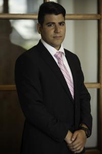Carlos Bolivar, avocat