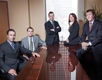 service avocat montréal
